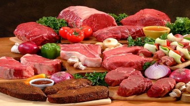 Red meat 'linked to breast cancer'
