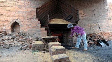 Project initiated to increase non-fired bricks market share