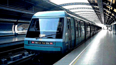 HCM City to invest $4.45b on metro line