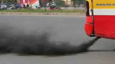 MOT vows to eliminate motorbikes that violate emission standards