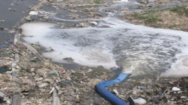 HCM City finds 700 firms polluting