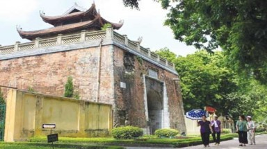 Masterplan to preserve two ancient citadels