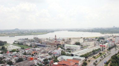 Facelift for ageing industrial zone