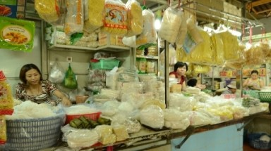 HCM City: Fresh vermicelli contains toxic chemicals