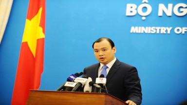 VN mulls legal action on East Sea