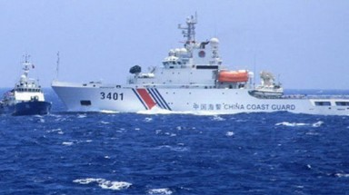 Netherlands expresses concern about East Sea tension