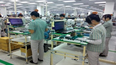 Vietnam to become electronics production capital of the world
