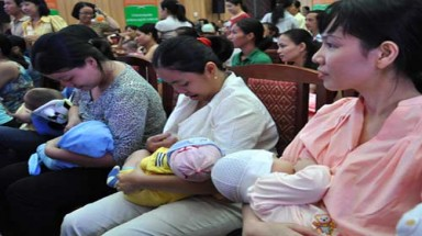 Vietnam slashes child mortality rate by 60%