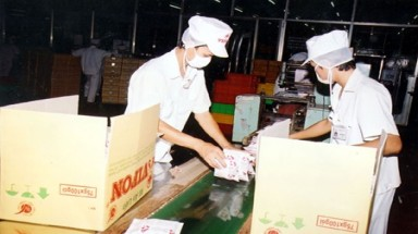 Instant noodles market grows despite increased competition