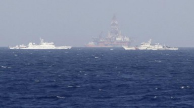 China urged to settle East Sea issue through dialogues