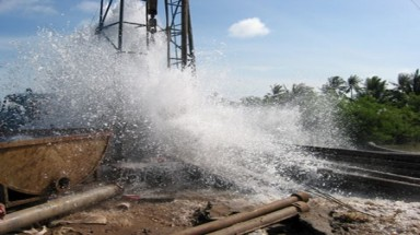 Circular aims to curb groundwater exploitation