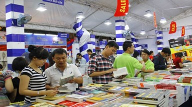 Illegal printing causes major headache for publishers