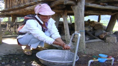 Clean water reaches 72 pct of Central Highlands rural population