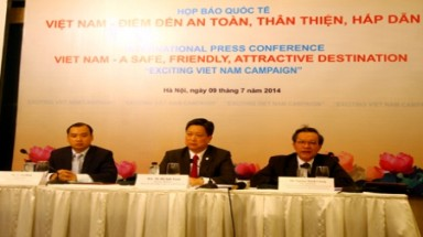 East Sea tension not affecting Vietnam's tourism