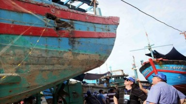 APF calls for respect to int'l law in East Sea issue