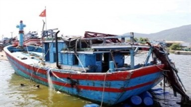Efforts made to free fishermen captured by China