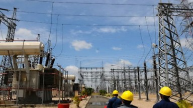 EVN says Vietnam still needs to buy electricity from China