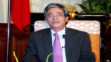 Deputy Foreign Minister appointed VN Ambassador to US