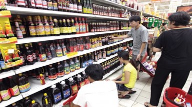 Domestic fish sauce makers regain market share