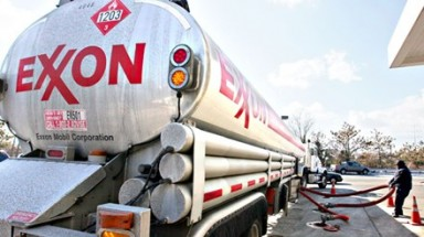 Exxon Mobil triggers new US investment wave