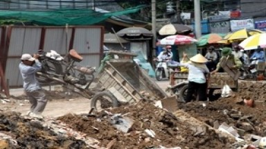 Vietnam strives to eliminate persistent organic pollutants