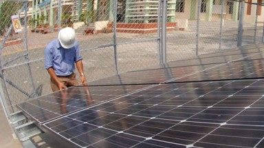 Renewable energy need of the hour