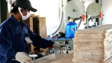 Wood businesses losing on home turf