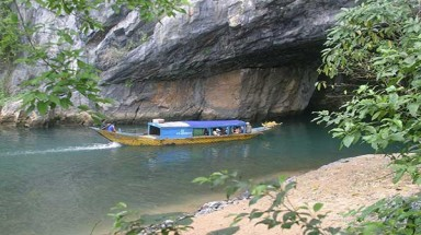 39 new caves in Phong Nha discovered