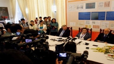 Experts talk legal issues on Chinese rig placed in VN's waters