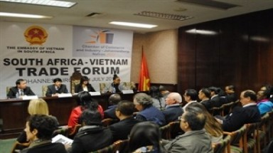 Bright prospects for Vietnam-South Africa cooperation
