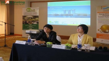Singapore to host Asia's premier green building event