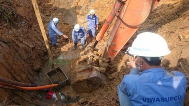 Seven prosecuted for breaches in Da River pipeline