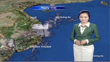Weather warnings in Vietnam to be improved