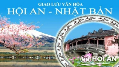 Traditional art performances to light up Hoi An-Japan festival