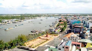 Mekong residents voice their concerns
