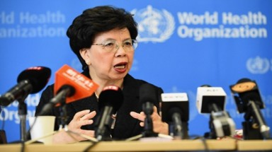 VN takes measures to stop Ebola virus