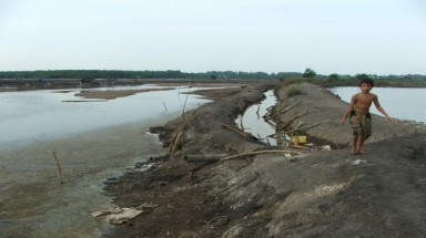 River brought back to life after clean-up