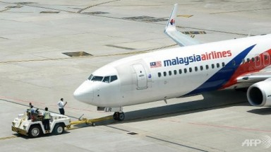 Malaysia Airlines loss nearly doubles on MH370 impact