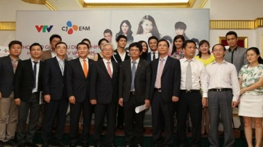 Vietnam, Korea co-producing TV series on Vietnamese students in Seoul