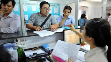 Vietnam set to develop public satisfaction evaluation system