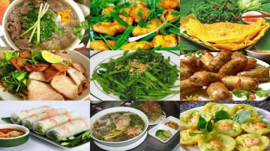 Da Nang cuisine gets global exposure
