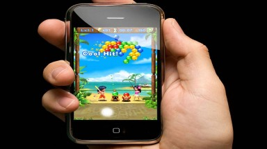 Vietnamese mobile startups focus on games
