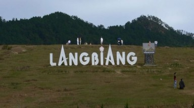 UNESCO recognition sought for Lang Biang