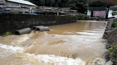 Flash floods in northern provinces claim one more life