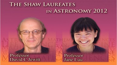 Vietnamese-American woman wins two prestigious awards in astrophysics
