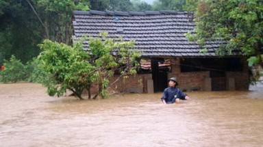 Vietnam weather agency warns of flashflood, landslides in northern region