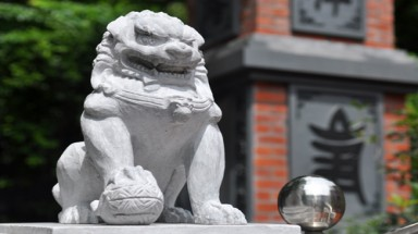 Culture Ministry removes foreign-style animal statues from all temples