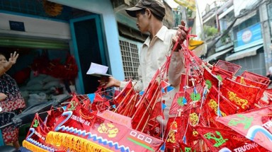 Vietnam beats China when it comes to mid-autumn lanterns