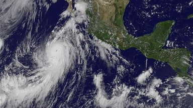 Hurricane Marie becomes powerful category 5 storm off Mexico