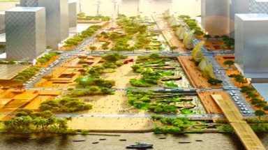 "Vietnam""s largest square to be built in Saigon"